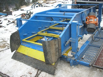 shaker, linear shaker, shale shaker, elliptical dryer