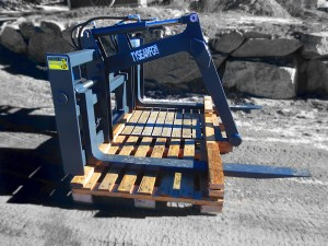 skid steer mat matting grapple for sale
